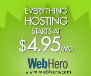 Free Website, Web Hosting